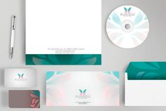 Rejuvenesse by isabel gaitan, via Behance