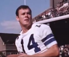 Backup quarterback CRAIG MORTON (14) in 1967 Cowboys 4, Dallas Cowboys, Green Bay, Birth, Nfl, Retro, Sports, Sport