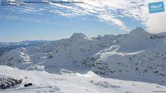 Am kommenden Wochenende startet Sportgastein in die Skisaison. Wir konntens nicht mehr erwarten und haben für Euch schon jetzt die Pisten am Mölltaler Gletscher ausprobiert. Der Mölltaler Gletscher ist in nur 20 Autominuten ab Tauernschleuse erreichbar. Mount Everest, Mountains, Nature, Travel, Pictures, Naturaleza, Viajes, Destinations, Traveling