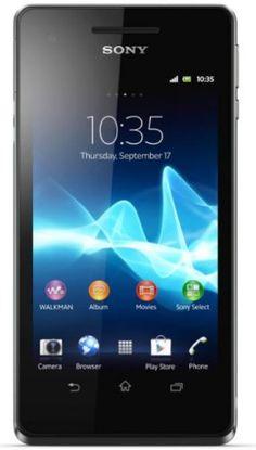 "Sony Xperia V - Smartphone libre Android (pantalla 4.3"", cámara 13 Mp, 8 GB, 1.5 GHz, Micro SIM), negro B00AU5A6EU - http://www.comprartabletas.es/sony-xperia-v-smartphone-libre-android-pantalla-4-3-camara-13-mp-8-gb-1-5-ghz-micro-sim-negro-b00au5a6eu.html"