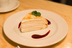 Espresso, Pancakes, Breakfast, Ethnic Recipes, Food, Expresso Coffee, Breakfast Cafe, Pancake, Essen