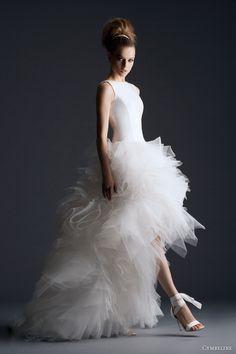Cymbeline Bridal 2014
