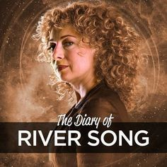 Doctor Who: The New Series: The Diary of River Song