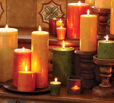 3 Tips for Creative Candlescaping | Cost Plus World Market
