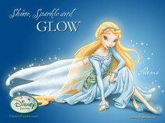 Rani Disney Fairy