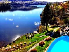 Quintessence Hotel, Mont Tremblant Gal Got, Hotel Spa, Sleepover, Sweet 16, Girl Birthday, Stuff To Do, Places To Go, This Is Us, Canada