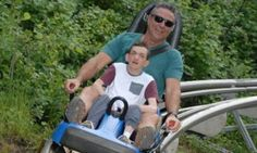Dad Organises Adventure For Son's 30th Birthday After Being Told He Wouldn't Live Past Two