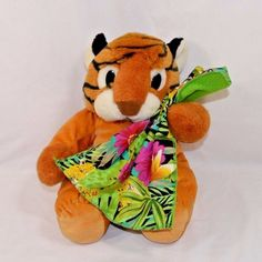 Shop for everything but the ordinary. More than sellers offering you a vibrant collection of fashion, collectibles, home decor, and more. Dinosaur Stuffed Animal, Floral Prints, Plush, Vibrant, Tropical, Commonwealth, Blanket, Cool Stuff, Cute