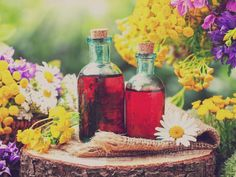 Beltane, Kinds Of Diseases, Cosmetics And Toiletries, Potion Bottle, Herbal Extracts, Keep Cool, Healing Herbs, Herbal Medicine, Herbalism