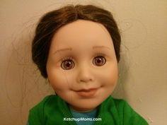 KetchupMoms-Maplelea vs.Our Generaton Dolls