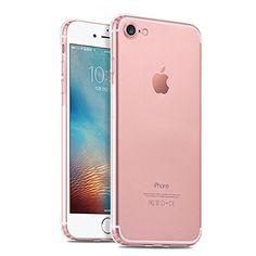 DFIFAN Iphone 7 Phone Case [ Shock Resistant ] Slim Fit [...