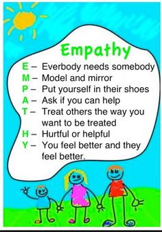 What You Need to Know about Empathy Vs Sympathy ~ Educational Technology and Mobile Learning