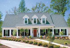 Plan #17-2068 - Houseplans.com