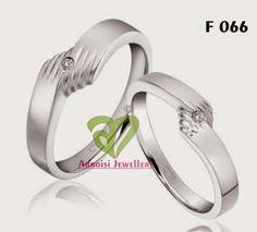 Arro jewell F066 jewellery ring by adindarings on Etsy