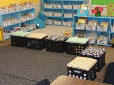 This would be amazing in a daycare or home with multiple children also!