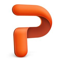 Powerpoint Icon. Microsoft Office 2011 Mac. by Alan van Roemburg, via Flickr