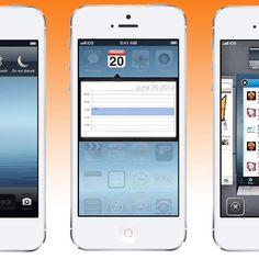 A new concept video for iOS 7 will have you dreaming of the possibilities for Apple's next update to the iPhone and iPad software.