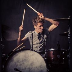 Nate Young, Anberlin