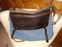 d388e45fac8 Tienda Online 2018 mujeres bolsos de lona de cuero señoras vintage  diseñador Cruz bodys bolsos para mujeres bolsos de hombro bolsos de mano  femeninos bolsos ...