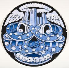 JEREMY FISH & KENICHI YOKONO -RISE OF THE UNDERGROUND