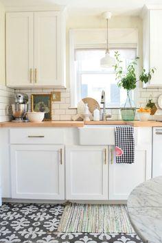 Trendy Home Decor- T