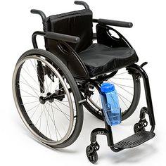 silla de ruedas spin x