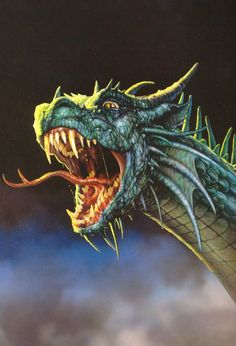 DRAKO REX - 1989