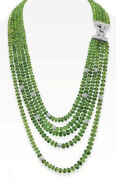 Necklace  Christies