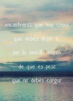 No es tan fácil soltar,cuando hay sentimientos de por medio. #reflexionesdevida