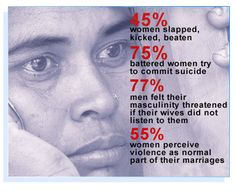 Protect our sisters, educate our peers!