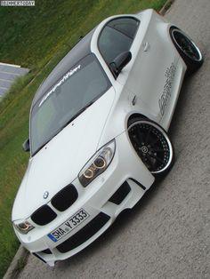 TVW Car Design разгоняет BMW 1M до 306 км/час