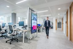 Exterion Media Offices - London - Office Snapshots