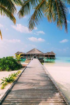 Maldives Beach, Visit Maldives, Maldives Travel, Dubai Travel, Maldives Wallpaper, Beach Wallpaper, Travel Sights, Places To Travel, Travel Destinations