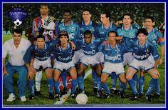 Campeão Copa do Brasil 1996