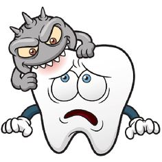 What causes Cavities are caused by the tooth decay which goes unnoticed. A routine dental checkup with your dentist will ensure you that tooth decay is caught in its early stage and avoided altogether. Tooth Clipart, Teeth Images, Teeth Pictures, Tooth Decay Pictures, Tooth Cartoon, Teeth Drawing, Dental Design, Dental Kids, Health Education