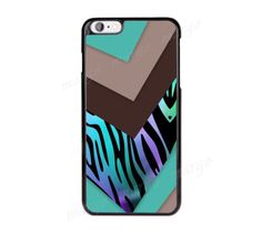 Geometric-Water-Blue-Pattern-Colorful-Case-Cover-for-iPhone-iPod-Samsung-Sony