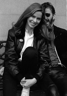 Ringo Starr and his wife Barbara Bach clowning around London 1981 photo by Michael Putland Beatles Love, John Lennon Beatles, Ringo Starr, Wife And Girlfriend, Husband Wife, The Quarrymen, Just Good Friends, Step Kids, Paul Mccartney