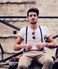Men's Jewellery #mensfashion #mensjewellery www.urban-male.com