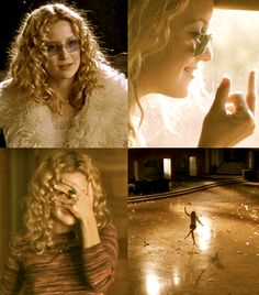 If I could play any character in any movie ever made it would be her - Penny Lane