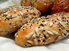 Best Bread Recipe, Bread Recipes, Baking Recipes, Dessert Recipes, Whole Wheat Pita Bread, Arabic Food, Vegan Baking, Everyday Food, Mini Cakes