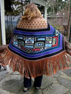 Interesting hybrid chilkat...