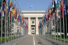 United Nations, Geneva, Switzerland