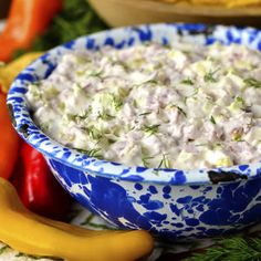Pickle Wrap Dip turns your favorite poppable appetizer into a simple, craveable dip. This gluten free dip recipe is SO ADDICTING! Dip Recipes, Dinner Recipes, Fruit Recipes, Sauce Recipes, Yummy Recipes, Yummy Food, Gluten Free Dinner, Best Fruits, Kitchens