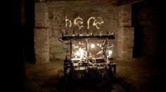 """Ian Burns """"kept under"""" 2013 on Vimeo"""