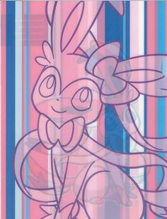 Pokemon Center 2013 A4 Clear File Folder Sylveon  in Collectibles, Animation Art & Characters, Japanese, Anime | eBay!