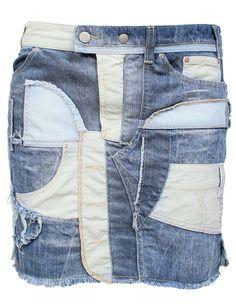 Isabel Marant Okara Skirt