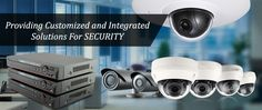 Buy Home Security CCTV Camera Systems