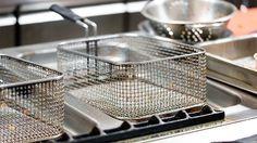 Siete lugares donde se acumula la grasa en la cocina
