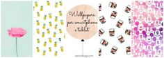 Wallpapers glamour per smartphone e tablet