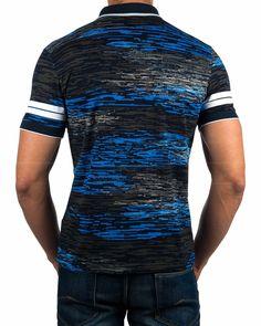 c4d6b12e1 191 Best Hugo boss polo shirt images | Men fashion, Menswear, Polo ...